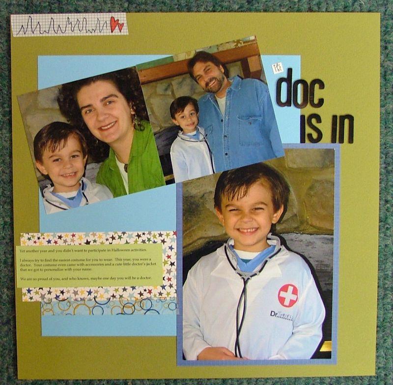 Doc in